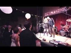 "Wedding Surprise - Dad performs ""Sitting on the Dock of the Bay"" - YouTube"