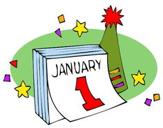 Images of new year 39 s day kafl office closed for new year for Office 2010 clipart