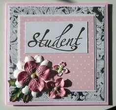 På studenten