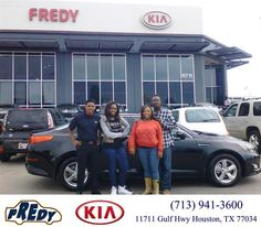 https://flic.kr/p/CK5Dr4 | #HappyBirthday to Wilfred from Javier Flores at Fredy Kia! | deliverymaxx.com/DealerReviews.aspx?DealerCode=OLRT