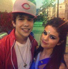 Austin mahone interview about dating thai