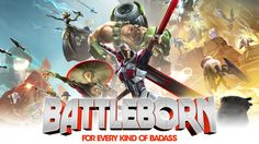 Is Gearbox Software still working on new content for Battleborn, If so what are they working on to satisfy the community? This is currently work in progress
