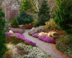 www.megapiks.co.uk - Local Scenes - Rosemoor RHS Gardens