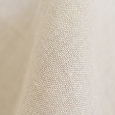 Belgian linen, heavyweight enough for curtains, blinds and upholstery. To buy from a UK boutique online retailer, click the link