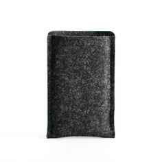 Oxford iPhone Sleeve Charcoal now featured on Fab.