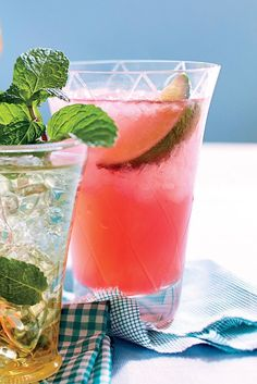 Our Most Delicious Pink Cocktails: The Blush Lily