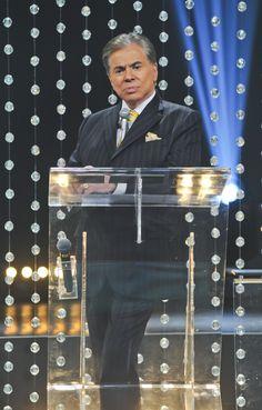 Veja mais fotos e notícias sobre Silvio Santos -> http://caras.uol.com.br/tags/silvio%20santos#&slider1=2