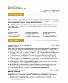 Social Media Manager Resumes Marketing Resume, Digital Marketing Manager, Sales Resume, Manager Resume, Employer Branding, Content Marketing, Social Media Marketing, Cover Letter Example, Cover Letter For Resume