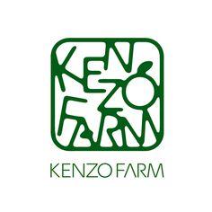 creyonさんの提案 - 「KENZO FARM」のロゴ作成 | クラウドソーシング「ランサーズ」