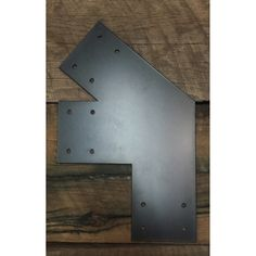 Facial brackets or truss plate connectors. This page consists of beam brackets that you'd put on the face of your beams or truss which is the exposed par. Timber Beams, Steel Beams, Beam Hangers, Wood Truss, Decorative Brackets, Backyard Bar, Timber Frame Homes, Plasma Cutting, Post And Beam