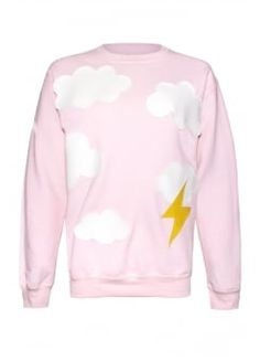 Every Cloud Kawaii Sweatshirt