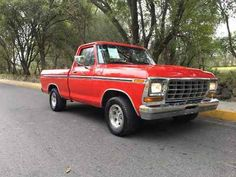 ford pick-up impecable