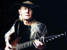 L'Atelier Guitare – Hommage à Johnny Winter
