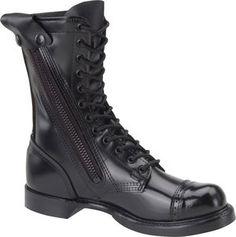 "Men's Corcoran 10"" Jump Boot - Black"