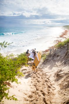 Surfer's Beach - Eleuthera
