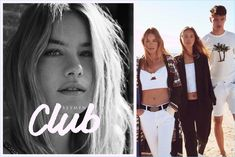 Traveling to California, Beymen Club unveils its spring-summer 2018 campaign.
