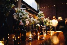 Wedding inspiration for Australian & New Zealand couples Brewery Wedding, Amazing Flowers, Wedding Inspiration, Wedding Ideas, Goats, Our Wedding, Leo, Mountain, Table Decorations