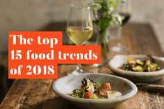 The top 15 food trends of 2018 unravelled | Berries and Spice