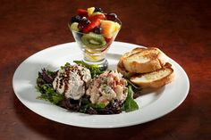 West in #Oklahoma City is a great place for #date night! This upscale restaurant has brunch on the weekends, a full bar, soups, salads and delicious desserts.