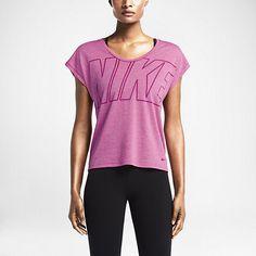Nike Club Boxy Logo Women's T-Shirt