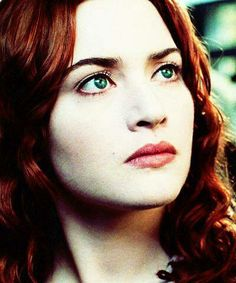 "Kate Winslet - ""Titanic"""