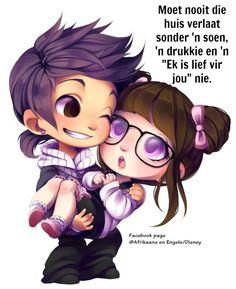 Chibi - Where are we goin by Kiwiggle on deviantART Cute Chibi Couple, Cute Couple Cartoon, Cute Cartoon Pictures, Cute Couple Art, Cute Love Pictures, Anime Love Couple, Cute Anime Pics, Cartoon Pics, Cartoon Art