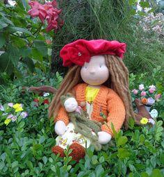 Alice parece uma linda francesinha, uma amiga me falou isso. ♥♥