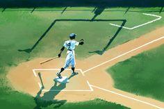 The Decline of Baseball