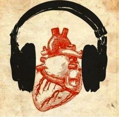 Music strengthens the heart and improve the recovery of patients suffering from heart disease