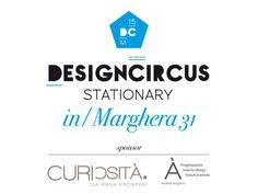 Design Circus Stationary 2015 Main Sponsor