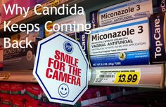 There's a reason candida keeps coming back.  Many practitioners aren't including biofilms in their treatment protocol!   http://www.thehealthyhomeeconomist.com/biofilms-overlooked-step-treating-candida/