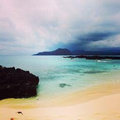 Ilhéu das Rolas - São Tomé e Principe