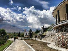 Paghman Palace, Paghman District, #Kabul, #Afghanistan