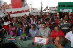 APOIO DE PARLAMENTARES, DENTRE ELES ADRIANO DIOGO!!!  NAS NEGOCIAÇÕES O PSDB NÃO CUMPRIA O ACORDO