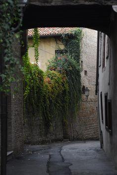 Pordenone, Italy (by Lizandro Chrestenzen)
