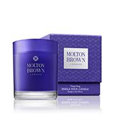 Molton Brown® Ylang-Ylang Single Wick Scented Candle | Shop Online