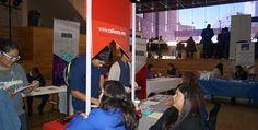 "Realizan Feria del Empleo ""Órale Tijuana"""