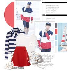 #181 Ken Airport Fashion