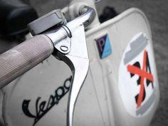 #Vespa #farobasso #rollerausblech #ersatzteile