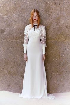 Honor, pre-spring/summer 2015 fashion collection