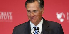 Donald Trump And Mitt Romney To Discuss Secretary Of State Position: Report   The Huffington Post