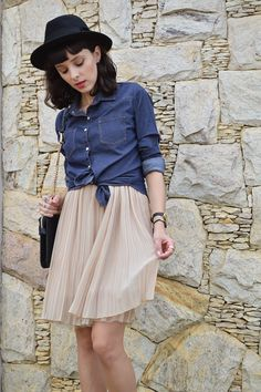 Look One Wish - Blog Ela Inspira - http://www.elainspira.com.br/look-one-wish/