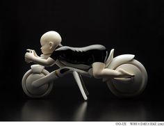 YUFUKU Gallery : Artists - Yufuku Artists - Hayashi Shigeki