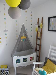 Our own babyroom BYRENSKE Chambre Bébé décoration Nursery garçon fille baby bedroom boys girls enfant diy home made fait maison