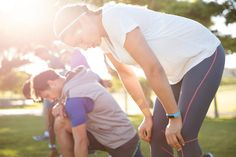 TomTom Sports Blog | How to work out when it's hot