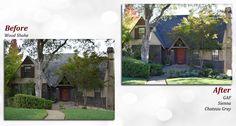Best Sienna Heirloom Brown 2 Sienna Installs Pinterest House 400 x 300