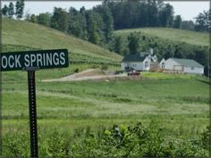 Rock Springs Winery and Vineyard - Grayson, KY