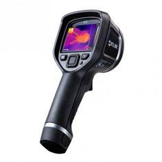 kamera termowizyjna TYP FLIR E6