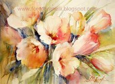Tulips VI / Tulipas VI -- Fabio Cembranelli