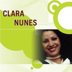 """""""Conto de Areia"""" by Clara Nunes was added to my My Soundtrack playlist on Spotify"""
